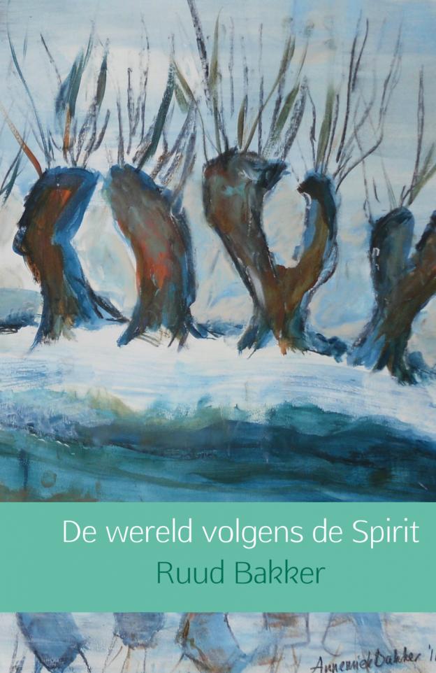 De wereld volgens de Spirit by Ruud Bakker